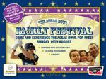 Hampshire v Surrey 19th August 2012 Family Day Free Tickets