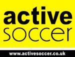 Cheap summer football (aka child care) from Active soccer in Reading only £36
