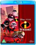 The Incredibles Blu-ray £8.95 @ Zavvi