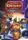 Disney's Oliver And Company Special Edition 20th Anniversary DVD for £5.95 @ Zavvi / The Hut