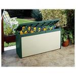 Garden Storage Box £22.96 - Keter Easy Storage Reduced from £30 - Tesco online