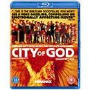 City of God ( Blu-Ray ) - £7 @ HMV
