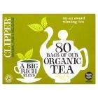 Clipper Organic Everyday Tea - 80 bags - £0.71, was £2.55 @ Sainsbury's (Local?)