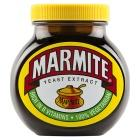 Round Pound Marmite @ ASDA (Jubilee Jar) 250g for £2 and 500g for £4