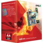 AMD A Series A6-3670K APU £58.90 @ Amazon