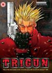 Trigun Complete Series (Anime-on-line deal of the week) - £9.99