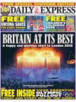 Saturday newspaper offers - see post - Telegraph/ Express/ Star