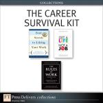 The Career Survival Kit (Collection) FREE on Kindle (was £39.55)
