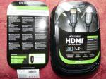 Belkin PureAV P15 Series 1.5m High Speed HDMI Cable with Ethernet for 99p at 99p Stores