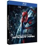 The amazing spiderman blu ray £12.99 3d blu ray £14.99 DVD £8.99 Sainsburys entertainment