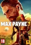 Max Payne 3 with FREE exclusive T-shirt, Xbox £26.86 @ shopto