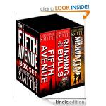 Christopher Smith Box Set at Amazon FREE on Kindle