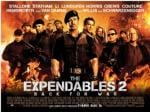 Walk down the red carpet at The Expendables 2 premier with Empire mag.