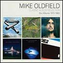 Mike Oldfield: Original Album Selection [ 6 CD ] £12 @ HMV
