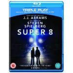 Super8 (triple play) - 6.99 @ amazon.co.uk
