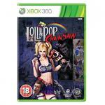 Lollipop Chainsaw (XBOX 360/PS3) for £15.00 @ Asda Direct