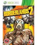 Borderlands 2 (Xbox 360/PS3) Pre-Order £17.99 @ Argos
