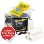 "Stanley 7"" Ultimate Scuttle Set £3.99 at Home Bargains (18 piece set)"