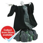 Harry Potter Voldemort Interactive Room Alarm RRP £30 Home Bargains Instore £4.99