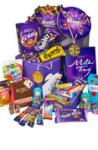 Win one of two Olympic sized bundles of Cadbury goodies worth £50 each @ All in London