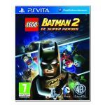 LEGO BATMAN 2: DC SUPER HEROES - PS VITA - £19.85 @ Shopto