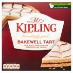 Mr Kipling Bakewell tart 2 for £1 @ Poundland