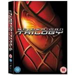 Spiderman Trilogy Blu Ray for £9.97 @ Amazon UK