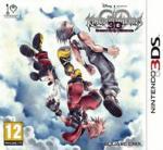 Kingdom Hearts 3D: Dream Drop Distance @Sainsburys Entertainment with code £24.99