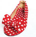 Win Dotty For You summer Rollasoles  @ The Lady