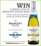 Win 1 of 10 mixed cases of Brancott wine @ Asda