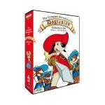 The Complete Adventures of Dogtanion- Series 1, 2 & The Movie - 9 discs for £8.97!! @ Amazon.co.uk