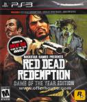 Red Dead Redemption - Game of The Year Edition (PS3) - Amazon - £15 (Delivered)
