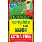 Amazon - EverGreen Complete 400 sq m Lawn Food Weed and Moss Killer Bag £15.99 delivered
