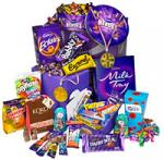 Win an Olympic sized bundle of Cadbury goodies - The Culinary Guide