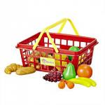 Pretend & Play Shopping Basket & Contents was £6.99 now £2.09 del to store @ Sainsbury's now oos but other role play toys reduced too in 1st post