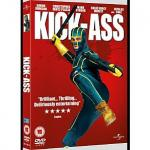 Kick-Ass - DVD - £3.02 Delivered @ ASDA direct