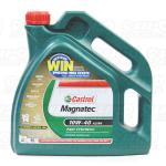 Castrol Magnatec 10W40 4 Ltr For Diesel or Petrol  Use OILSPILL30 to get it £14.99 free delivery Eurocarparts