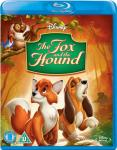 Pocahontas, Tarzan & The Fox and the Hound Blu-rays £6.49 each @ Zavvi Outlet (eBay)