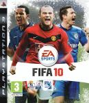 Trade in Fifa 10 (PS3) and get £6 store credit at Game