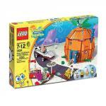 LEGO 3834 SpongeBob - Good Neighbours at Bikini Bottom was £39.99 now £23.33 @ Argos