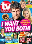 TV Choice Competitions - Issue 34 @ TV Choice Magazine