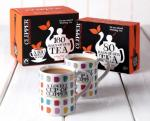 Win 1 of 25 Clipper Tea Mug Sets
