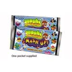 Moshi Monsters Mash Up Trading Cards £1.99 @ Amazon / MustBeBonkers!