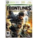 Frontlines: Fuel of War (Xbox 360) £2.14 @ Amazon Warehouse