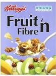 Kellogg's Fruit 'n' Fibre Cereal (500g) was £2.39 now £1.19 @ Sainsburys
