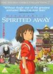 Spirited Away DVD £2.99 at Sainsbury's Entertainment