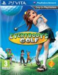 Everybody's Golf & Modnation Racers - PS Vita £9.85 @ ShopTo