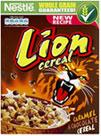 Nestle Lion Cereal (575g) was £3.28 now 2.00 @ Iceland