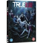 True Blood Season 3 DVD - £8 instore at Sainsbury's