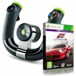 Microsoft Speed Wheel + Forza 4 £39.85 (ShopTo.net)